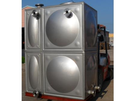 玻璃钢水箱厂家-专业的玻璃钢水箱供应商
