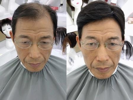 织发补发-织发当选发饰美时尚假发