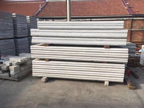 预制高性能墙板-FRC复合夹心保温条板专业供货商