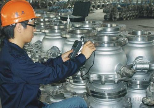 宁夏压力容器检测-检测公司—宁夏冠唯工程检测