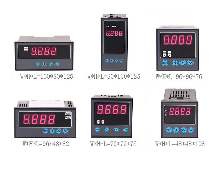 和田數顯控制儀表-知名的新疆控制儀表品牌推薦