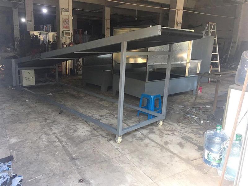 天津装卸车专用输送机优惠_浙江质量好的装卸车专用输送机