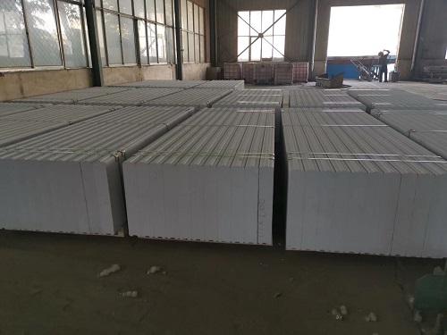 ALC墙板供应商-品质ALC墙板_优选义东天胜装饰工程