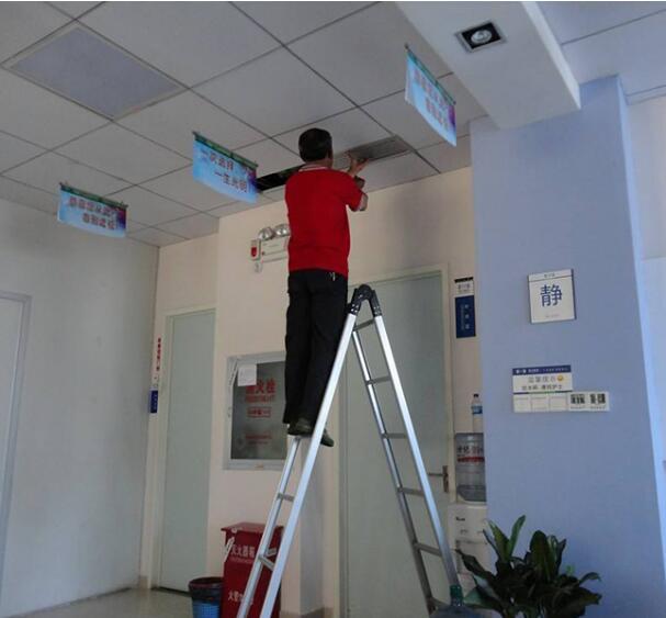 上海空调保养安装
