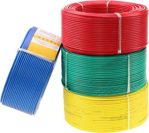 內蒙古軟電線公司|中環高科電纜股份批發的軟電線怎么樣