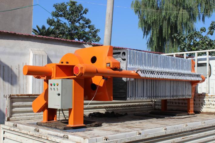 板框式压滤机品牌 河南可信赖的铸铁压滤机供应商是哪家