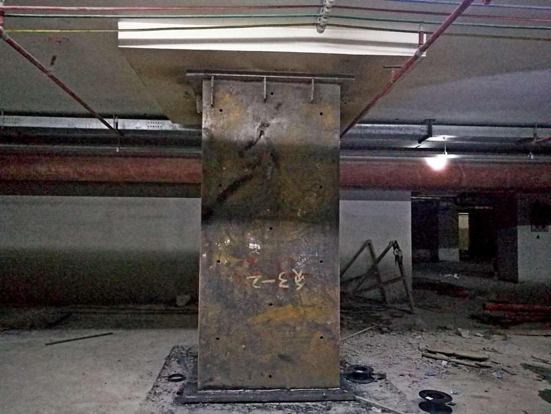 建筑抗震检测_房屋抗震鉴定