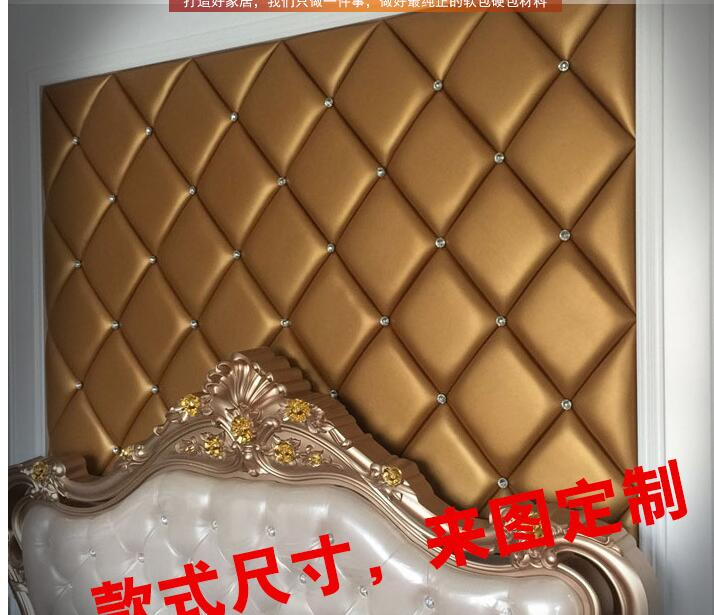 软包床头背景墙怎么样-好用的软包床头背景墙供应
