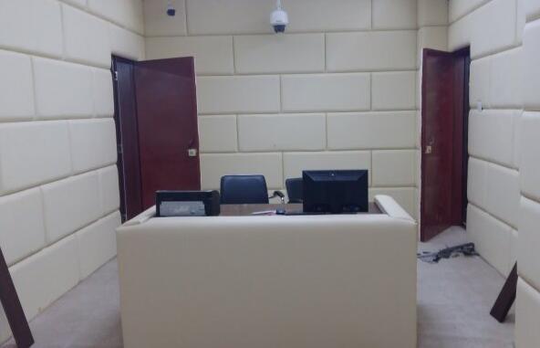 苏州审讯室软包订做-物超所值的审讯室软包直销供应