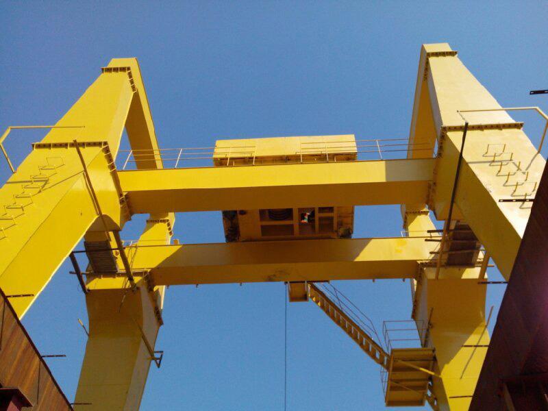 連平起重機廠家-廣東專業的起重機械設備哪里有供應