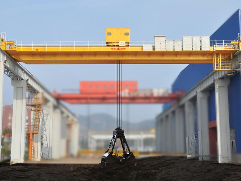 高新區起重機廠家-專業的起重機械設備報價