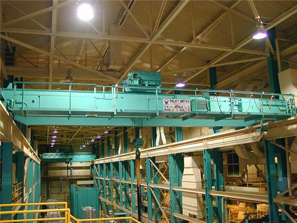 东源桥式起重机定制-专业的起重机械设备供应商