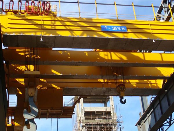 紫金桥式起重机-河源报价合理的起重机械设备批售