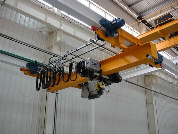 桥式起重机定制_河源哪里有卖品牌好的起重机械设备
