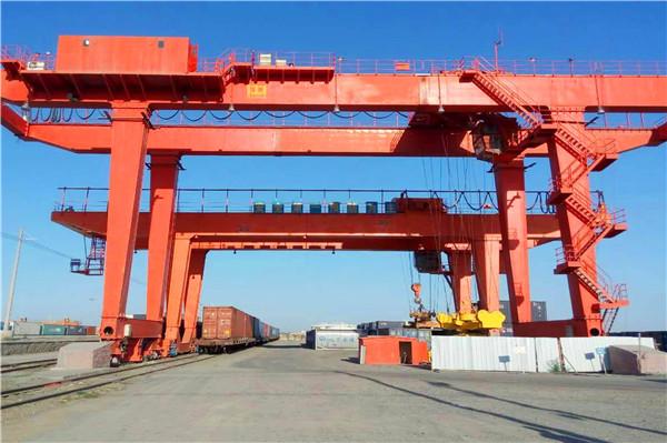 维护桥式起重机链条保养规则