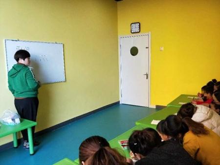 智力障碍训练-沈阳可靠的智力障碍培训,你值得信赖