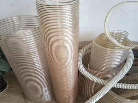 pu管|气动空压机聚氨酯pu管|防寒防冻扫地车用pu管现货