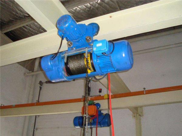 電動葫蘆批發-耐用的起重機械設備在哪可以買到