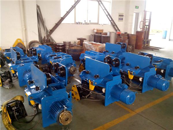 源城电动葫芦-好用的起重机械设备哪里有卖