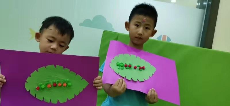 呼市儿童认知课培训就选【英湛儿童感统训练中心】