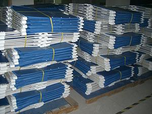 青岛专业的折叠箱供应商,塑料盒订购