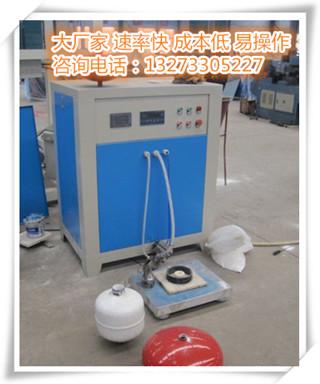 灭火器灌装机要保证处于完好状态并定期检查消防器材