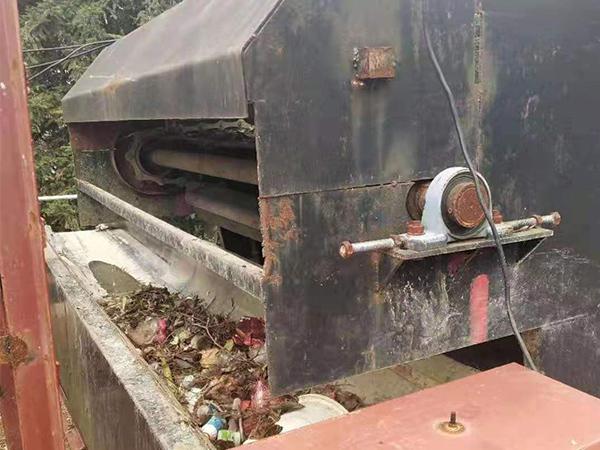 廣東攔污柵廠家-三樂水電設備提供安全的清污欄污裝置