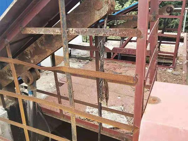 清污机-三乐水电设备提供专业的清污栏污装置