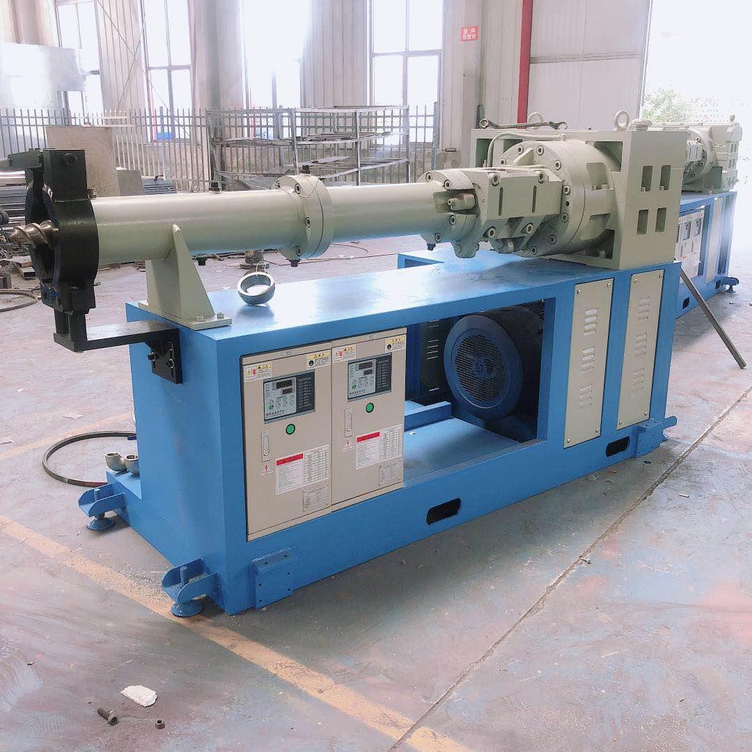 橡胶挤出设备,橡胶条挤出设备,橡胶挤出设备的生产方法