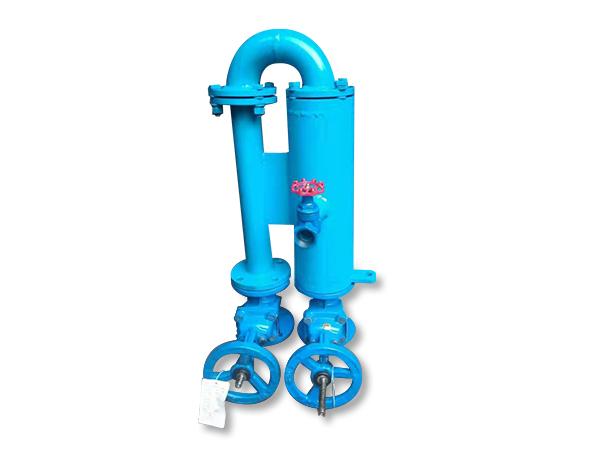 安徽两用滤水器厂家-三乐水电设备物超所值的无障碍过滤水器出售