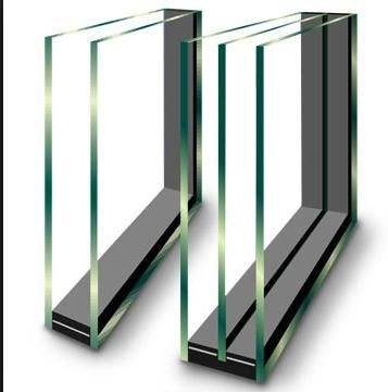青海單鋼玻璃價錢怎么樣 ?青海彎鋼玻璃廠家