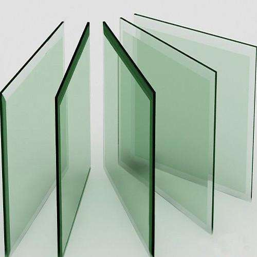 西寧高品質的青海單鋼玻璃 青海鋼化玻璃