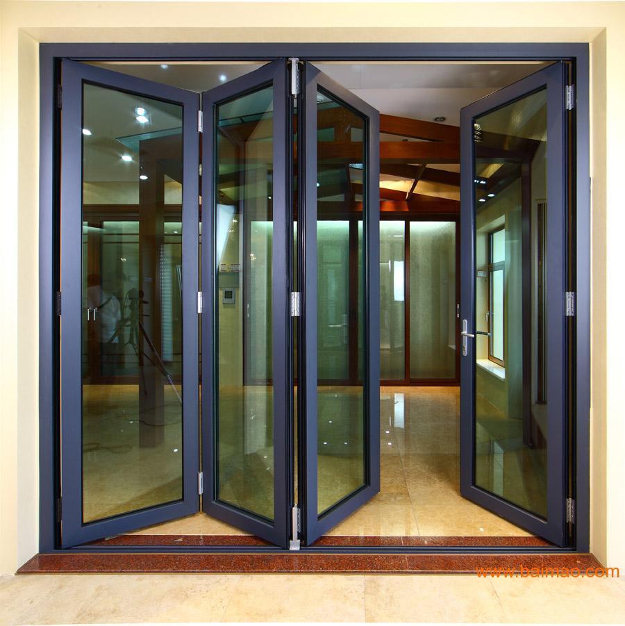 沈阳断桥铝门窗厂家 辽阳塑钢窗批发 就选沈阳泰裕铝塑型材