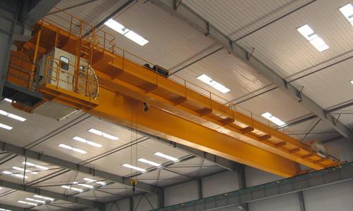 和平欧式起重机型号-有品质的起重机械设备在哪可以买到