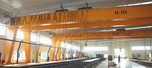歐式起重機型號_專業的起重機械設備推薦
