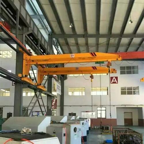 紫金小型起重機-廣東品牌好的起重機械設備供應