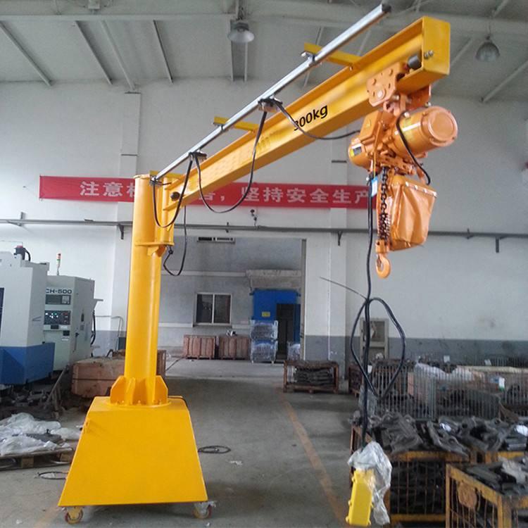 紫金小型起重机-在哪可以买到起重机械设备