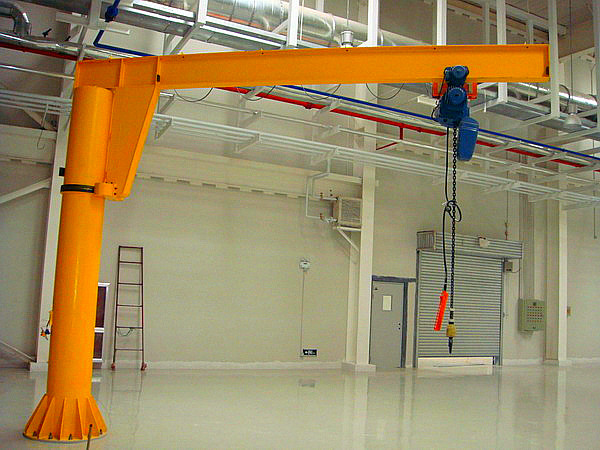 悬臂起重机批发-广东划算的起重机械设备哪里有供应