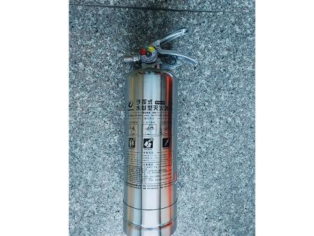 遼寧水基滅火器-哪里有供應實惠的水基滅火器