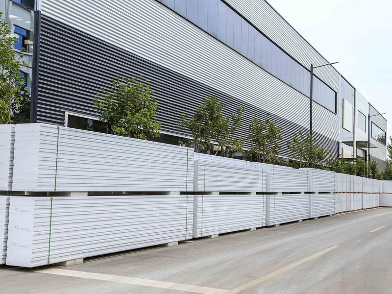 香港加气墙板厂家_大量出售耐用的墙板