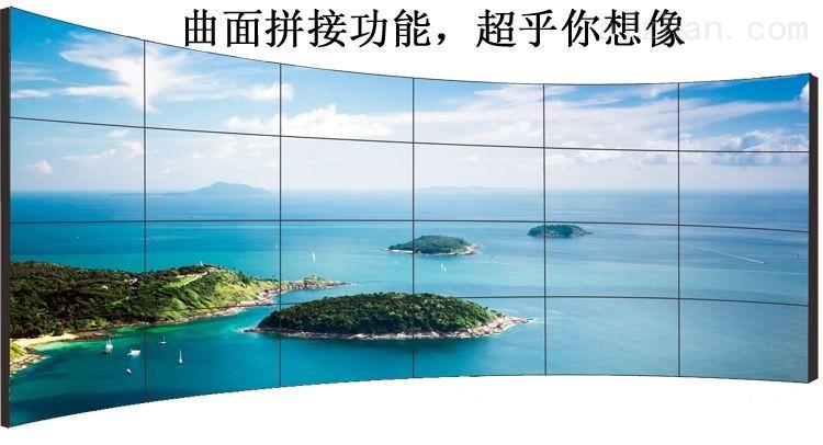 買拼接屏選哪家,陜西西安海視博,13087685563
