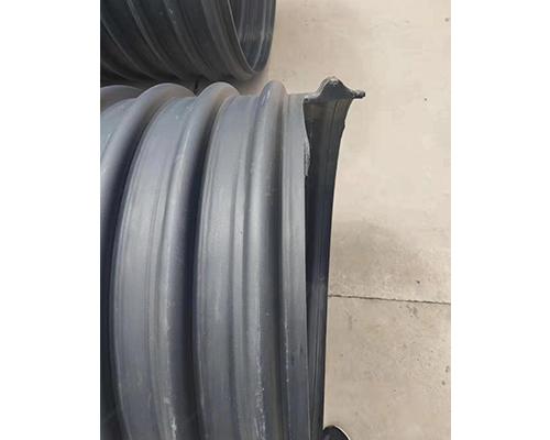 甘肃钢带波纹管-强度高的甘肃钢带波纹管哪里买