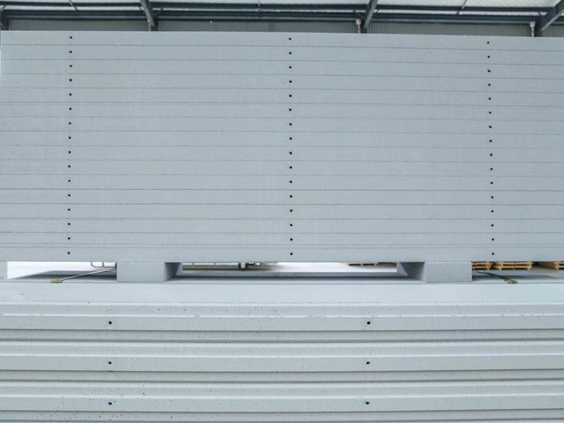 安徽ALC板價格-臨沂價格合理的墻板出售