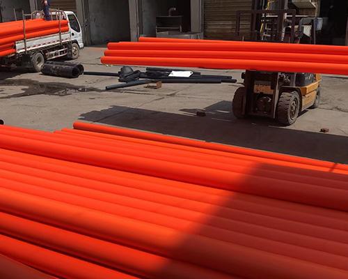 兰州MPP电力电缆护套管-可信赖的甘肃MPP电力电缆护套管品牌推荐