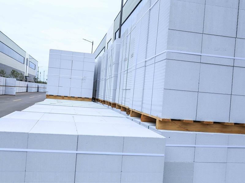 黑龍江蒸壓加氣混凝土砌塊廠家_山東金順鋼結構提供的蒸壓砌塊哪里好