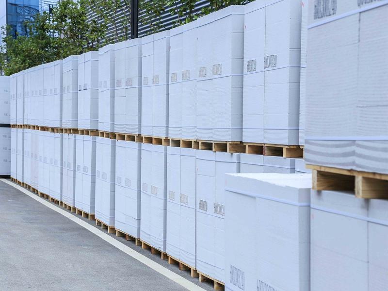 浙江加气块厂家-大量出售山东口碑好的蒸压砌块
