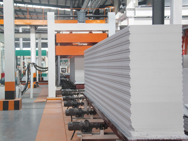 陜西ALC防火板廠家|怎樣才能買到有品質的ALC板材