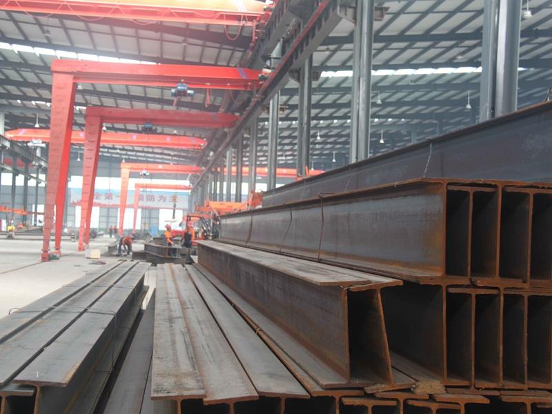 臺灣鋼結構構件-為您推薦山東金順鋼結構不錯的鋼結構構件