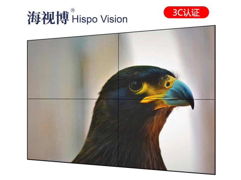 三星液晶监视器49寸5.3拼缝价格陕西厂家,海视博