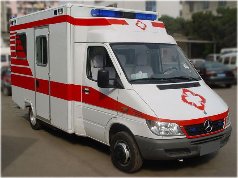 奔馳Sprinter524方艙型流動手術車-廣州DS徳晟